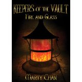 Fire and Glass book cover