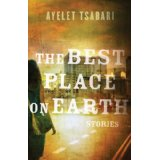 Best Place on Earth book_cover