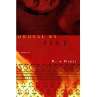 Ordeal by Fire book cover
