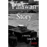 Palawan Story book cover