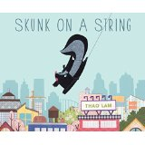 Skunk on a String book cover