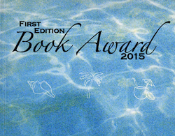 Inaugural First Edition Book Awards presented